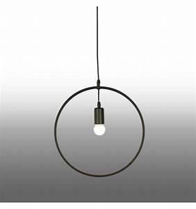 Suspension Ampoule Vintage : suspension baladeuse industrielle ampoule nue houston ~ Dode.kayakingforconservation.com Idées de Décoration