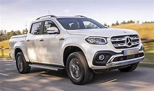 Pick Up Mercedes Amg : mercedes x class 2018 prices and specs revealed v6 pickup truck launches in the uk ~ Melissatoandfro.com Idées de Décoration