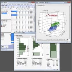 jmp statistical software wikipedia