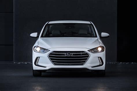 2017 Hyundai Elantra Eco by Hyundai Reveals 2017 Elantra Eco