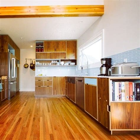 material for kitchen cabinet 79 best images about kerf plywood kitchens on 7398