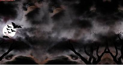 Halloween Background Backgrounds Desktop Wallpapers Spooky Scary