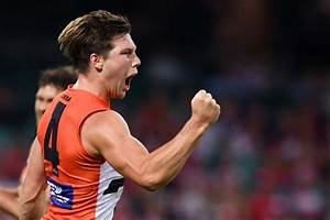 GWS's Heath Shaw apologises for 'insensitive' comments ...