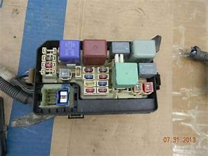 Find 1998 Toyota Corolla 1 8 Engine Fuse Box Engine
