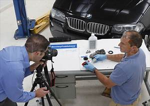 Gallery - Bmw X3  E83  2004-2010 Repair Information - Bentley Publishers