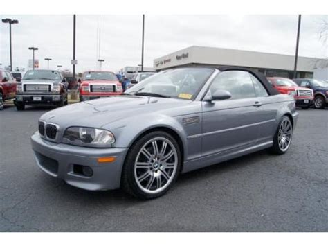 2004 Bmw M3 Specs by 2004 Bmw M3 Data Info And Specs Gtcarlot