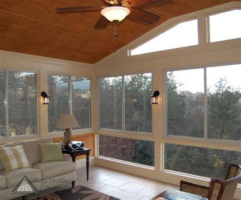 Enclosed Sunroom Ideas by 24 Best Enclosed Patio Ideas Images On Patio