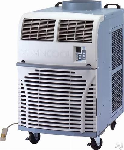 Air Portable Conditioner Btu Office Movincool Conditioners