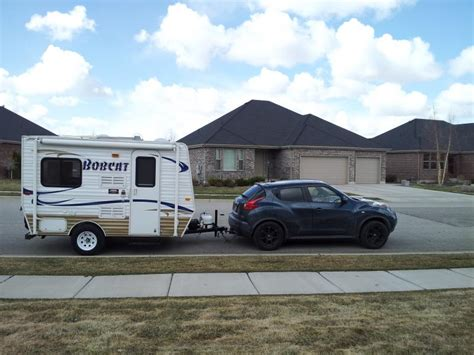 Boat Trailer Capacity Guide by Towing Capacity