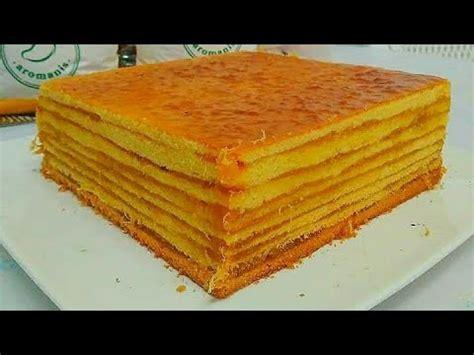 Disempetin siapin bahan dr jam 6 sore, proses bahan, panggang, jam 11 malam baru selesai. Resep Lapis Nanas Premium - Resep Nusantara