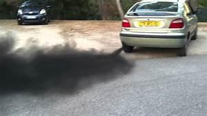 Fumée Noire Moteur Diesel : renault megane 1 9 dti de merde fum e noire youtube ~ Medecine-chirurgie-esthetiques.com Avis de Voitures