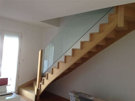 escalier bois et verre r 233 alisation sur mesure d escaliers bois sur toulouse et r 233 gion 31 menuiserie chomette