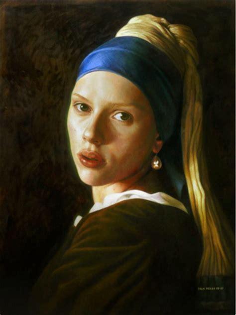 lets   wild  vermeer
