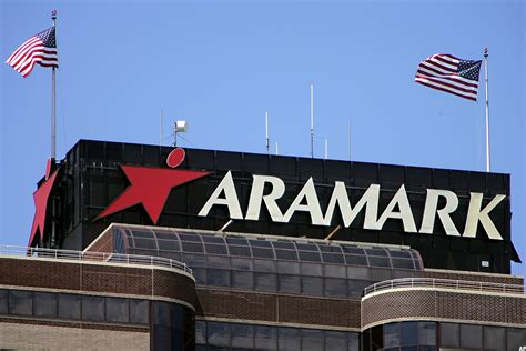 Aramark (ARMK) Stock Price Target Raised at Nomura - TheStreet