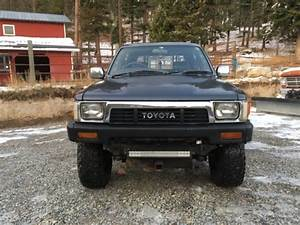 1991 Toyota Hilux Diesel Pickup Tacoma For Sale