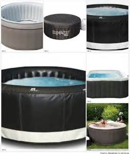 Best Inflatable Hot Tubs Cheap