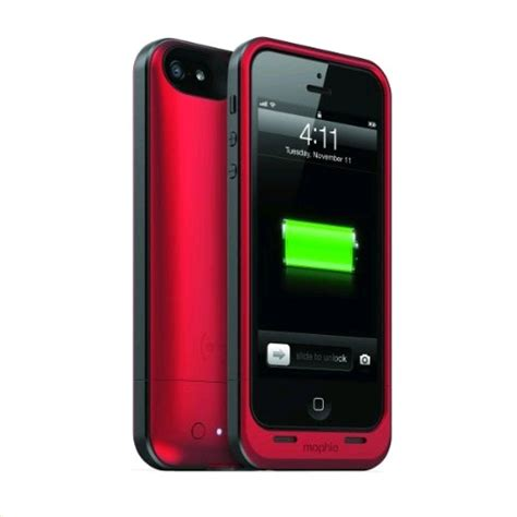 mophie iphone 5 mophie juice pack air rechargeable battery for