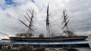 Cutty Sark hit by another fire seven years after blaze ...