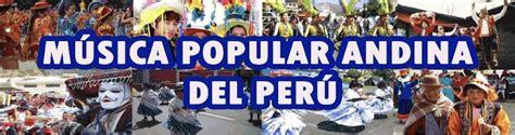 Scopri musica su discogs, il più grande database online per la musica. Musica Popular Andina Peruana