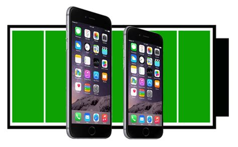 iphone battery test ios news iphone iphone 6 plus ahead in battery