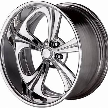 Rat Tail Wheels Billet Specialties Side Related