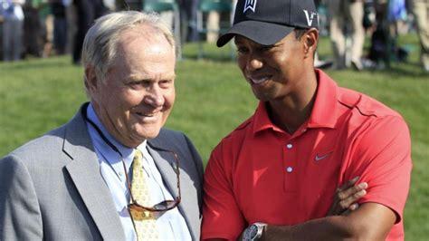 Woods good for my majors record: Nicklaus | 7NEWS.com.au