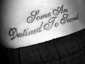 Hip Word Tattoos For Women | www.imgkid.com - The Image ...