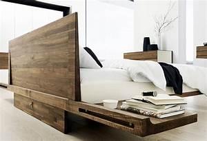 Bett Mit Ablagefläche : bett mit kopfteil ablage die neueste innovation der innenarchitektur und m bel ~ Indierocktalk.com Haus und Dekorationen