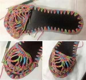 Crochet En S : patrones crochet ~ Nature-et-papiers.com Idées de Décoration