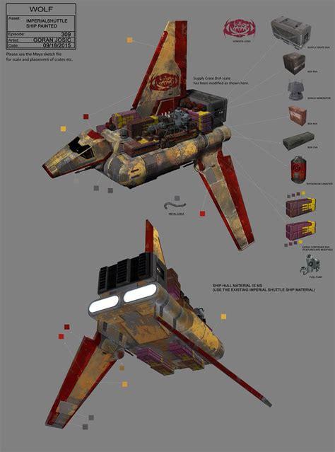 sentinel shuttle      wing ffg community
