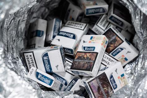 Tabakas ražotāji tur politiķus īsā pavadā - Neatkarīgā