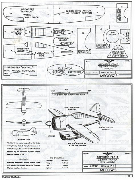 plans model wood airplane plans  easy woodwork