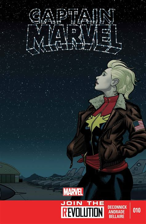 Here Are the Best 'Captain Marvel' Covers