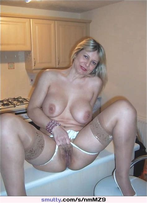 Mature Milf Mom Mommy Cougar Wife Blonde Hot Sexy
