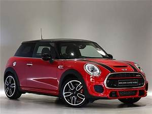 Mini Cooper Pack Chili : used 2017 mini hatchback 2 0 john cooper works 3dr chili media pack xl for sale in scotland ~ Medecine-chirurgie-esthetiques.com Avis de Voitures