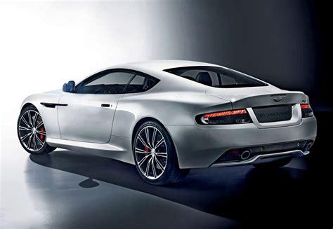 Anteprima Salone Di Ginevra 2018 Aston Martin Db9 Carbon