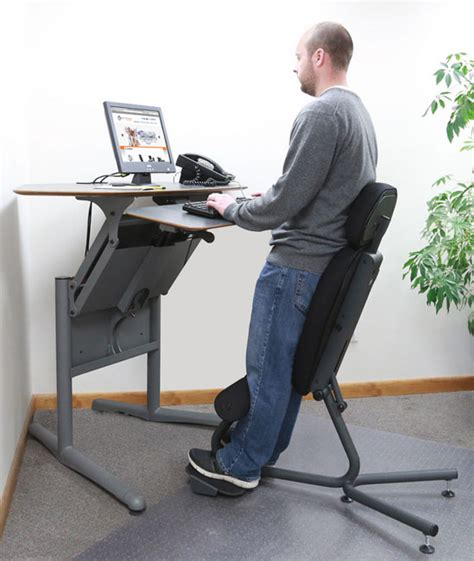 standing desk chair 3 standing chairs for your office accessories lists