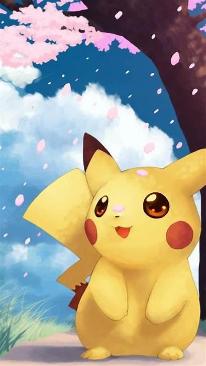 Pikachu Pokemon Wallpapers Cave