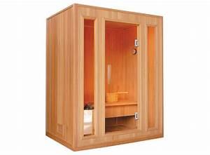 soffrir un sauna a domicile sans se ruiner le blog de With faire un sauna maison