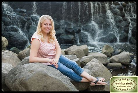 taylors senior pictures greenfield high school