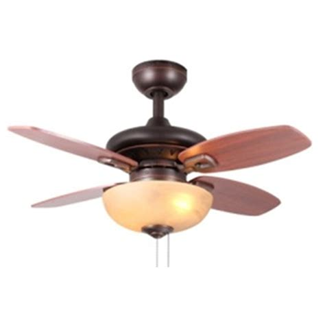 allen and roth ceiling fans shop allen roth laralyn 32 in bronze indoor downrod or