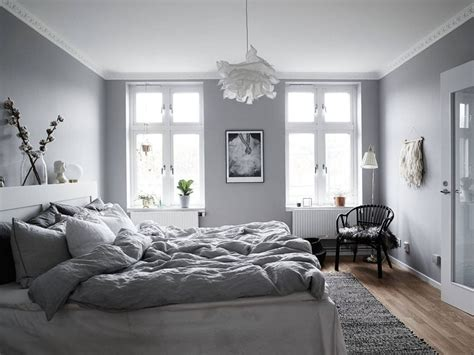 comment donner une ambiance scandinave à sa chambre