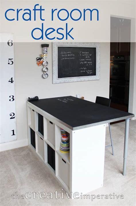 Permalink to Storage Desk Plans