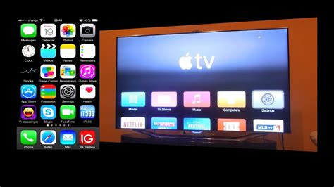 iphone   apple tv remote control youtube