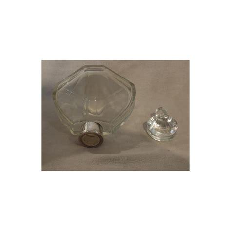 carafe d 233 co cristal et argent massif