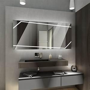 Beleuchtung Für Spiegel : miami badspiegel mit led beleuchtung wandspiegel nach ma zubeh r f r spiegel ebay ~ Buech-reservation.com Haus und Dekorationen