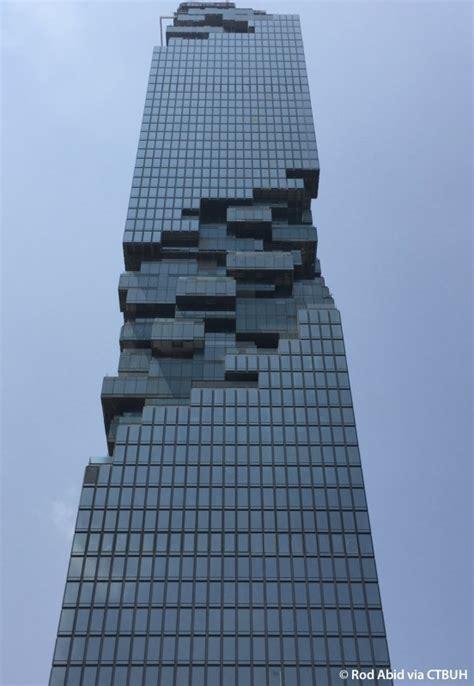 MahaNakhon   The Skyscraper Center