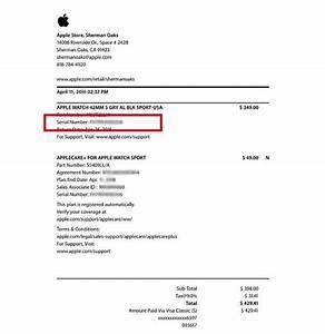 Mac Auf Rechnung : macbook seriennummer finden macbook reparatur dortmund ~ Haus.voiturepedia.club Haus und Dekorationen