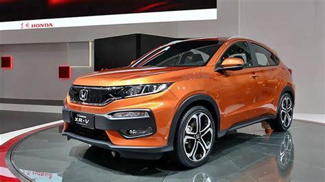 colors    honda hr  futucars concept car reviews
