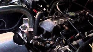Jeep 2 5l Engine Knock Fixed